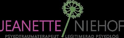 Jeanette Niehof Logo
